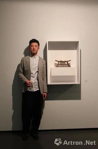 2016年3月AAC藝術中國月度觀察報告之藝術家-青年藝術家:楊穹