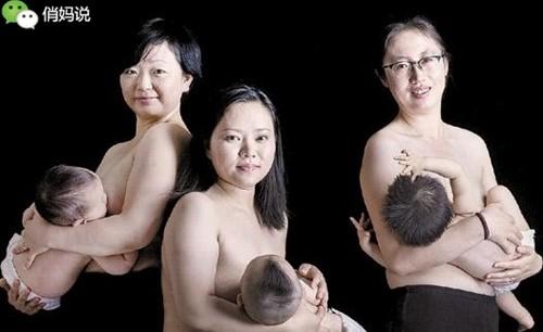 神奇的母乳,它竟有那麼多你不知道的好處!