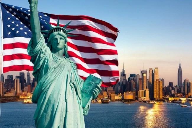 自詡為一流的美國絕不像你想像的那樣完美