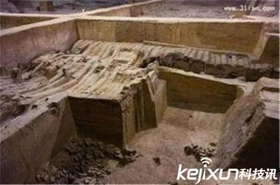 秦始皇陵為什麼不敢挖原因 令人震驚!