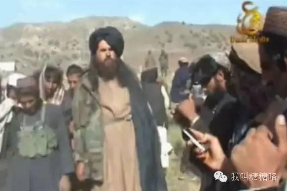 槍決犯人神馬都弱爆了!塔利班直接拿炮轟慘不忍睹