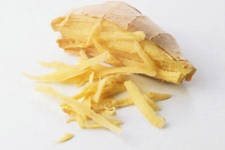生活百科:吃生薑有什麼好處 生薑怎麼吃最健康