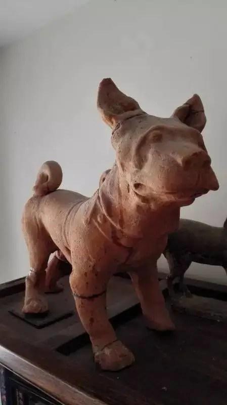 狗頭鍘的狗,到底是什麼狗?