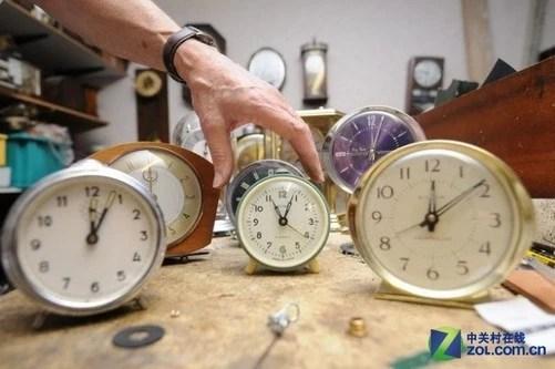 今年12月31日將迎來歷史上第27次閏秒