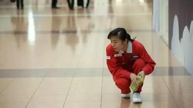 她刷了23年馬桶,卻是整個日本的驕傲!
