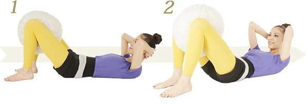 女性美體瘦身 日常養成訓練