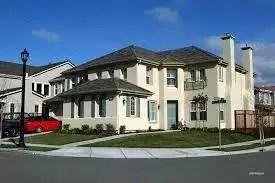 美國別墅與中國的10個不同特點