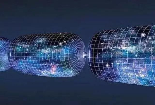 宇宙大爆炸之前是什麼?所謂的大爆炸可能只是一次大反彈!