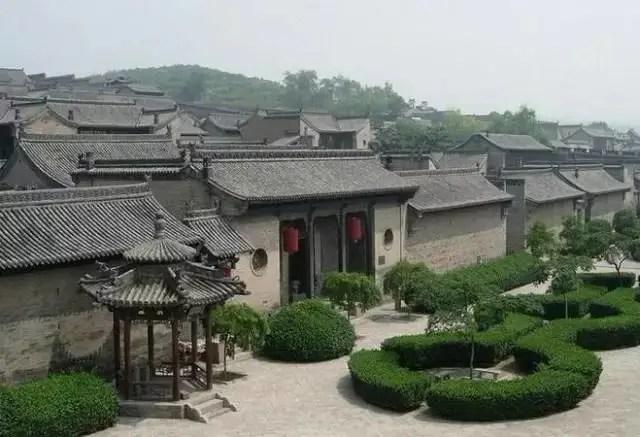 中國古代的八大頂級豪宅:看你知道幾個