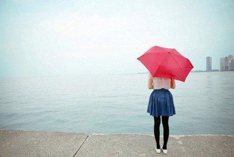 你愛上了一個人,不一定就是懂他