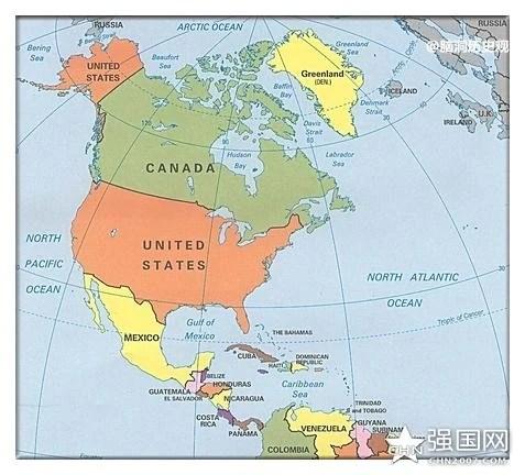 比近代中國還慘的大國 被美國奪200萬土地
