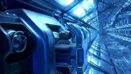 人類能像科幻電影那樣冬眠嗎
