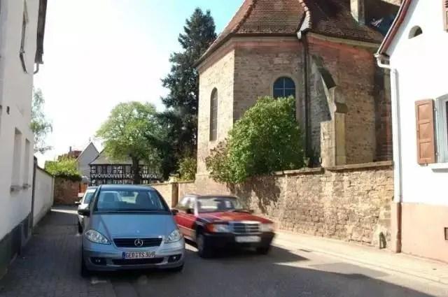 德國農村的真實面貌!