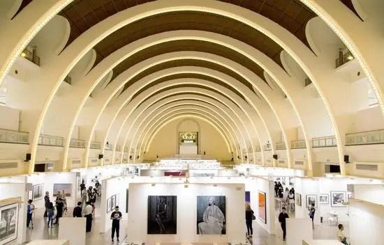 2016年影像上海藝博會參展畫廊名單出爐