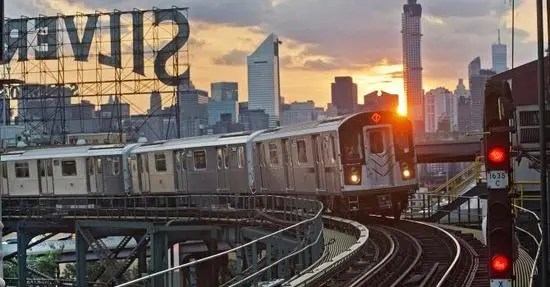 MTA公布270億美元預算計劃 31個車站增加新藝術品