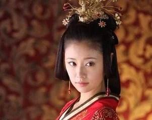帝王溫柔鄉:盤點明星們飾演的上十大艷后