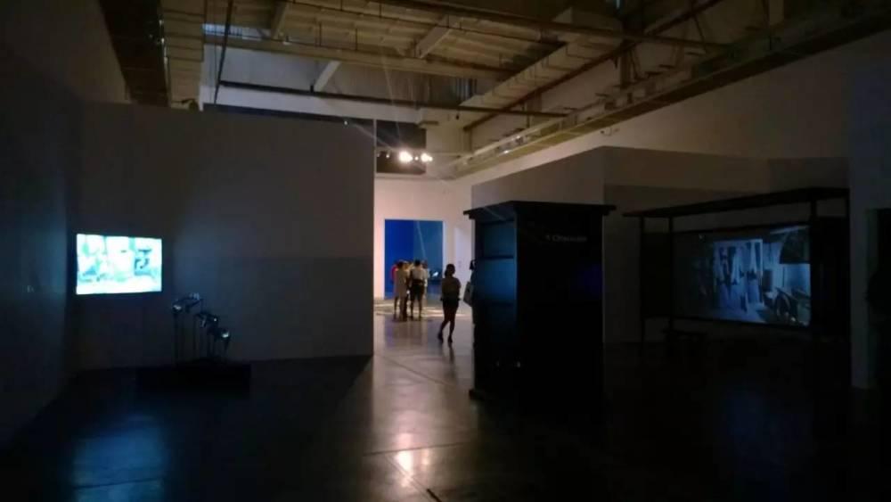 2000年後藝術疆界的拓展