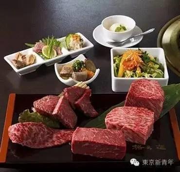 全日本最好吃的「7塊肉」都在這裡了……