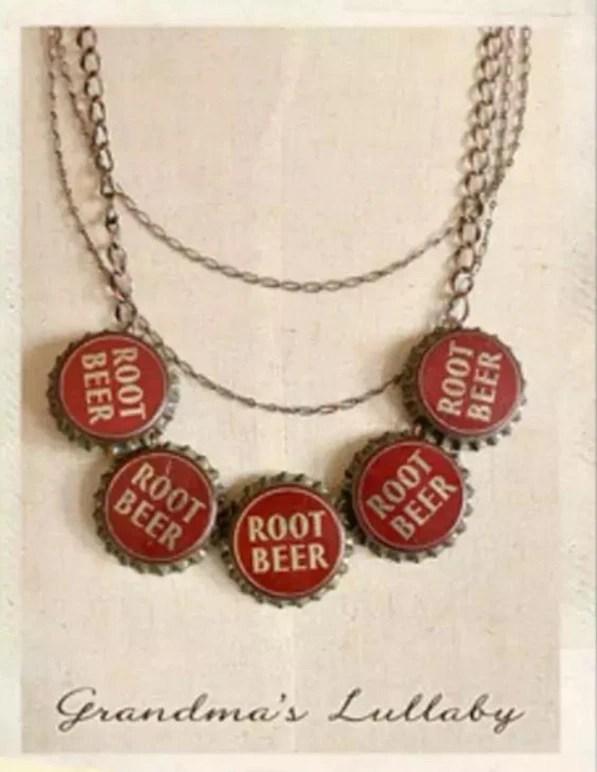 原來廢棄的啤酒蓋可以干這麼多事,你都不知道!