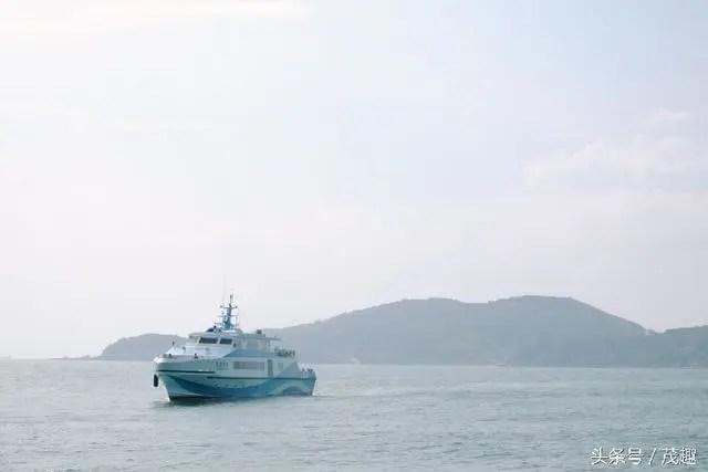 實拍馬祖列島東莒島,領略快被遺忘的傳統村落風光