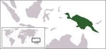 世界面積最大的5個島嶼