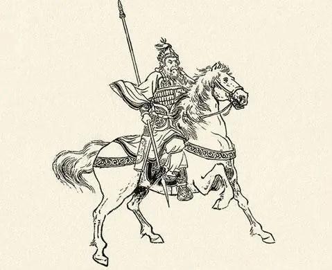 項羽為何成不了第二個秦始皇,從他分封天下可見端倪