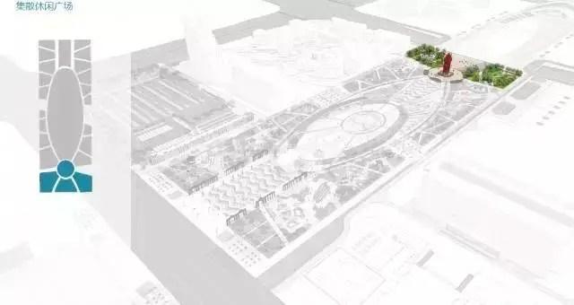 建築師筆下的廣場設計設計聯·1368期
