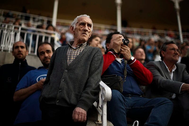 不是人死就是牛死,西班牙人依然為鬥牛瘋狂