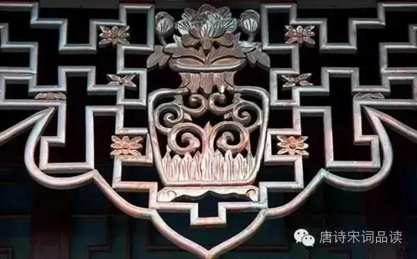 唯美中國風,一窗一世界