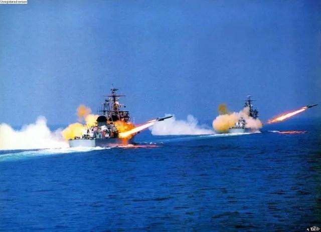 專家:中國可以南北兩線同時迎擊日本!霸氣來自這裡