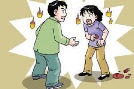 挽救愛情中情侶吵架現場如何救場?