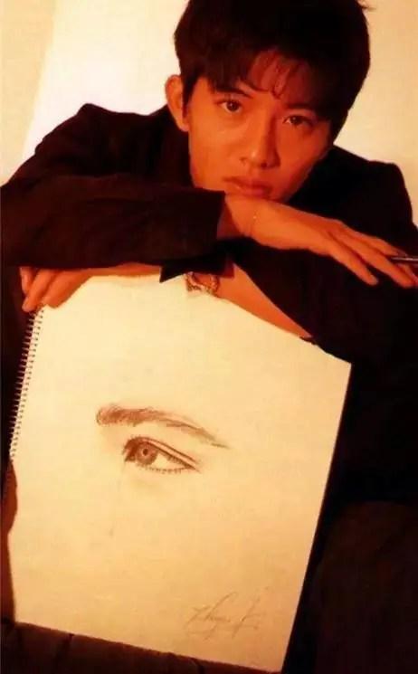 以木村拓哉、櫻井翔為首的明星的畫功驚艷我的雙眼!