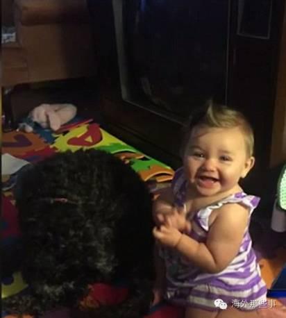 淚崩!大火熊熊 TA用身體保護了8個月的女嬰