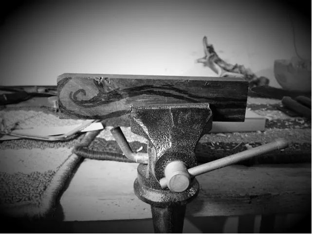 傳統如意 事事如意影木堂雕刻藝人·竇志強」傳統題材系列作品