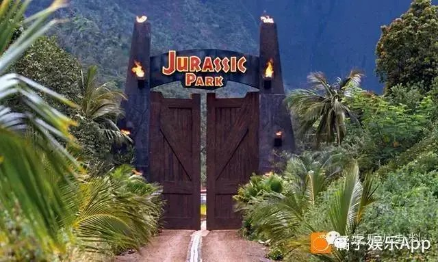 《侏羅紀公園》里的兩個小孩,20年後一個帥哭,一個美炸