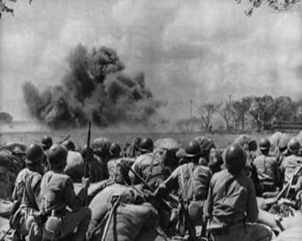 黑暗歷史的開始,1937年的7月7日