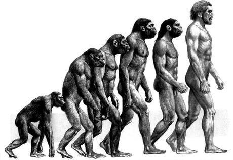 科學或是宗教?探究人類的起源與創造遺存的意義