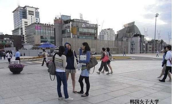 真實的韓國和電視劇對比圖:最後一張亮瞎了