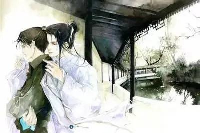 中國歷史上唯一的男皇后