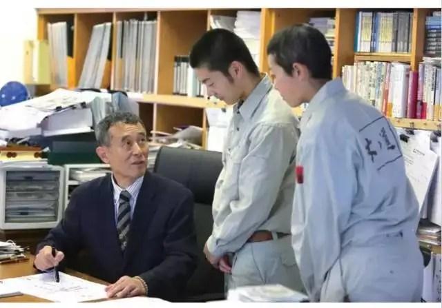 34人的日本小作坊,為何能年收10億?