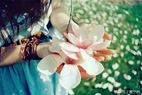 人生要懂得學會生活,人人都在生活,不要去抱怨什麼