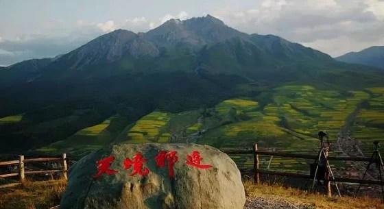 中國這7個地方,每個必須走一遍!你去過幾個?