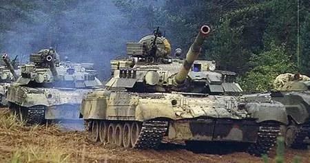 俄這個好消息:讓坦克終於擺脫進口貨 與中國零代差