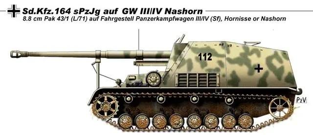 10輛即阻擋一坦克軍一天 3000米外命中率8成