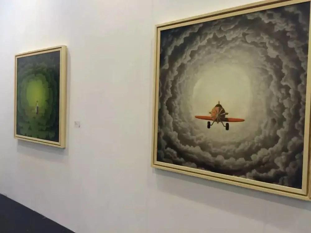 Slash!2016年度「青年藝術100」北京啟動展精彩開幕