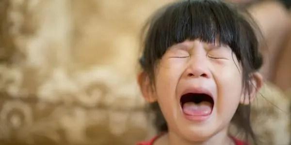 該怎麼讓孩子知道,上幼兒園並不是生離死別