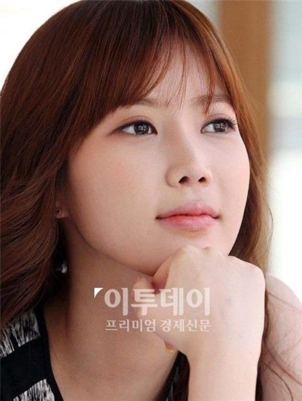 韓國整容後被大家遺忘的女明星,人氣下跌得不償失