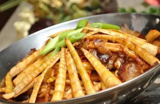 盤點超刮油的15種神奇食物肥胖者的減肥佳品