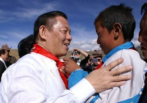 給中國捐款最多的華裔富豪,對中國夢的解釋發人深省