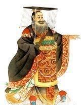 他是迄今唯一讓全世界都臣服的皇帝沒有人可以超越他